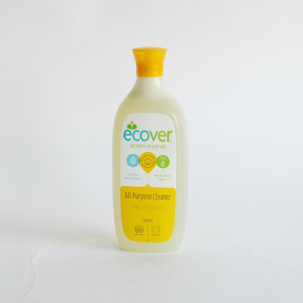ECOVER 住まい用洗剤