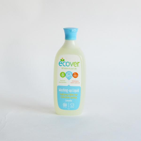 ECOVER 食器用洗剤(カモミール)(500ml)
