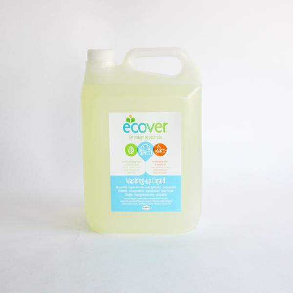 ECOVER 食器用洗剤(カモミール)(5L)