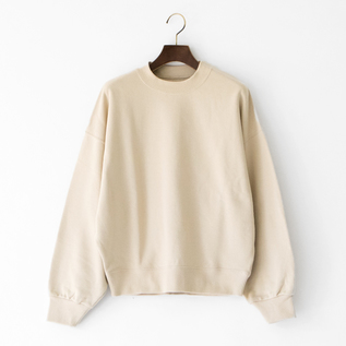 Standard Sweat Dolman Sleeve Crewneck