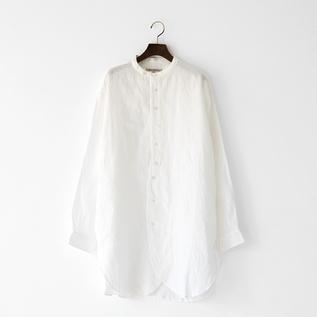Linen tunic shirt
