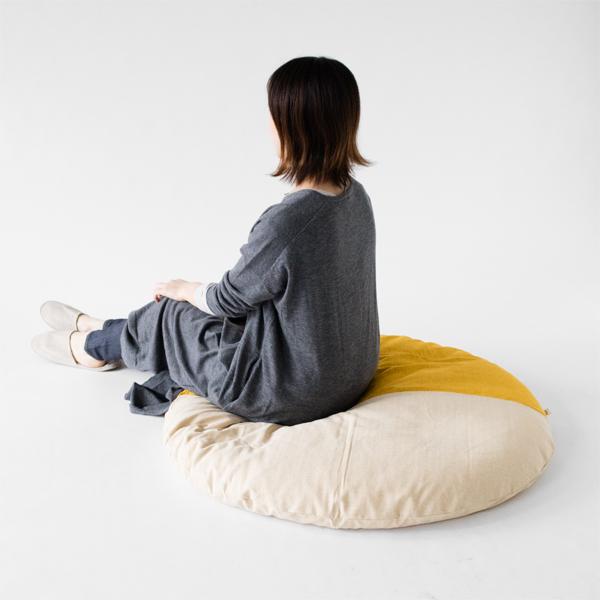 リラックスする時間のお供に(Natural・Yellow))