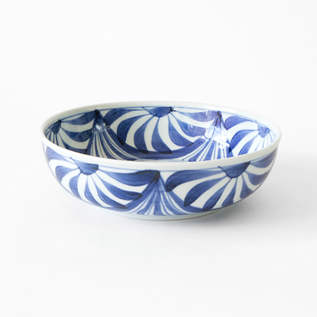 7 inch flat bowl