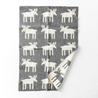 ハーフブランケット(90×130) ムース