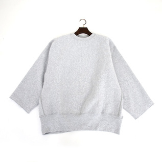 CAMBER CROSSKNIT CREW SLEEVE CUT SHIRT