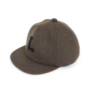 MELTON BB CAP