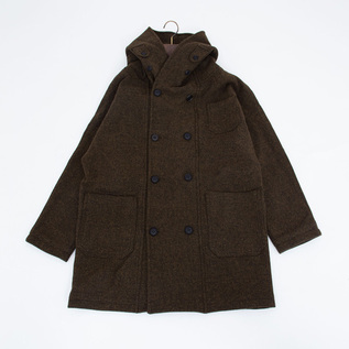 FISHERMAN LONG COAT