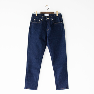 Nadia UP139101 high tapered denim pants OW