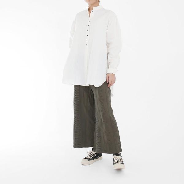 WHITE 着用イメージ(モデル身長167cm)
