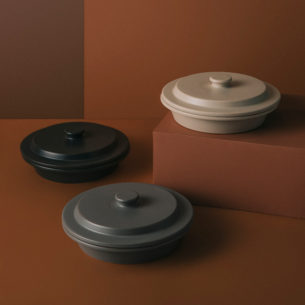 三重県の岩石をモチーフに開発された、オリジナルカラー3色