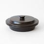 Shallow Pot 24cm