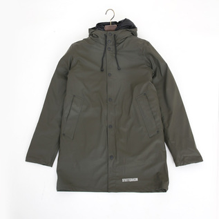 STOCKHOLM  3way coat