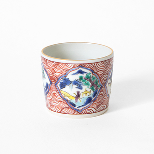 Cup Akamatori Sansui