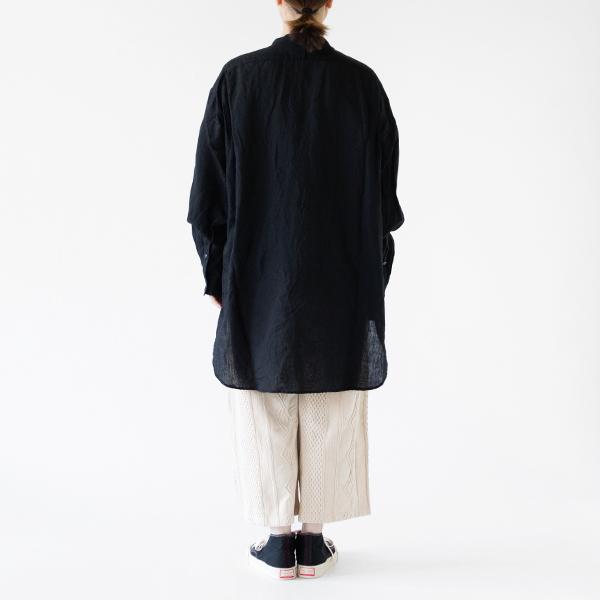 BLACK(モデル身長 162cm)