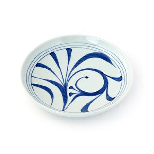 8 inch round plate