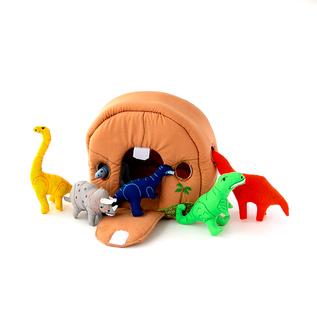 Dinosaurs Rock House