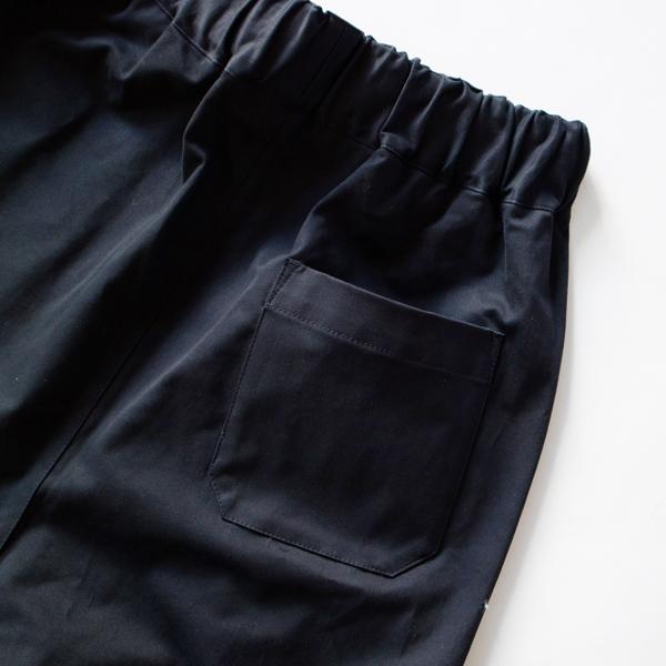 ポケット(DARK NAVY)