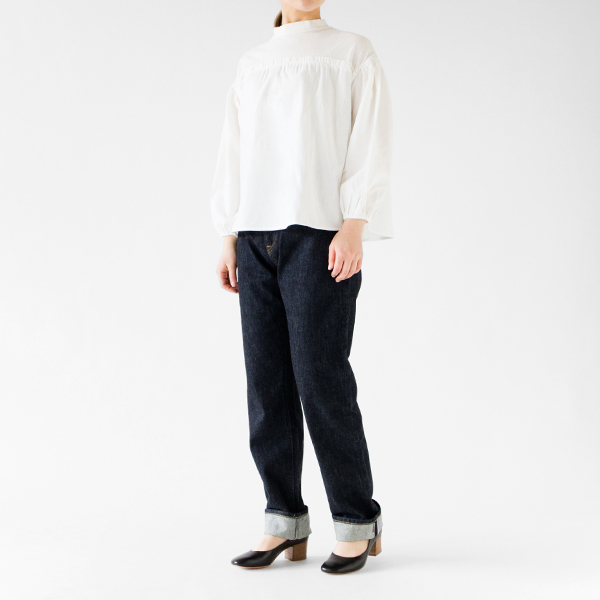 WHITE(モデル身長 162cm)
