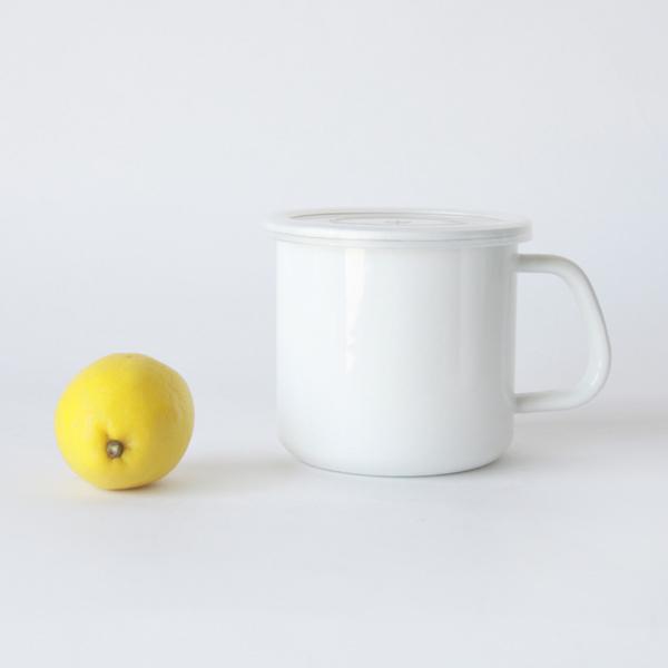 Sサイズとレモン