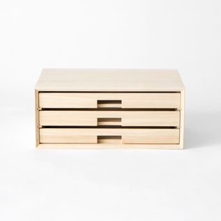 A4 tray cabinet