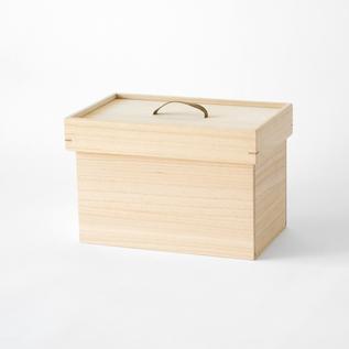 パン保存箱