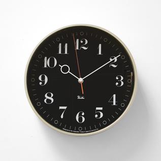 掛け時計 RIKI RING CLOCK