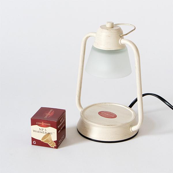 キャンドルウォーマーランプ(専用電球がつきます)