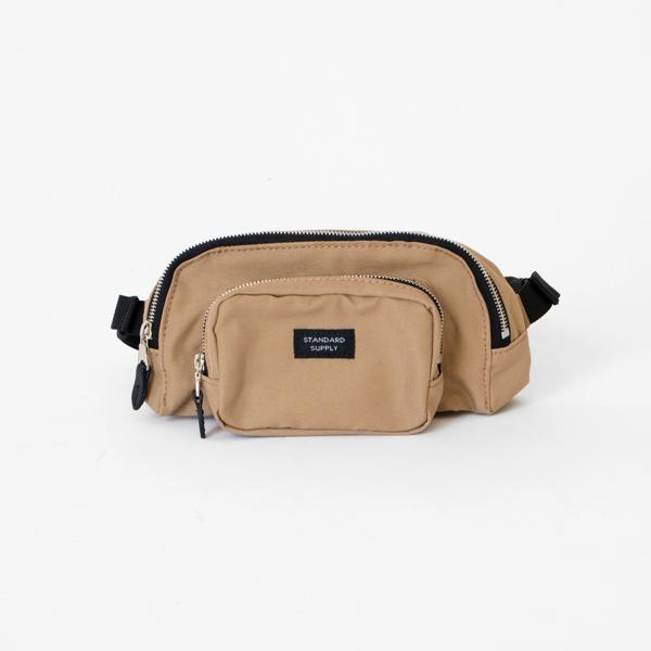 WAIST BAG(限定色 SAND)