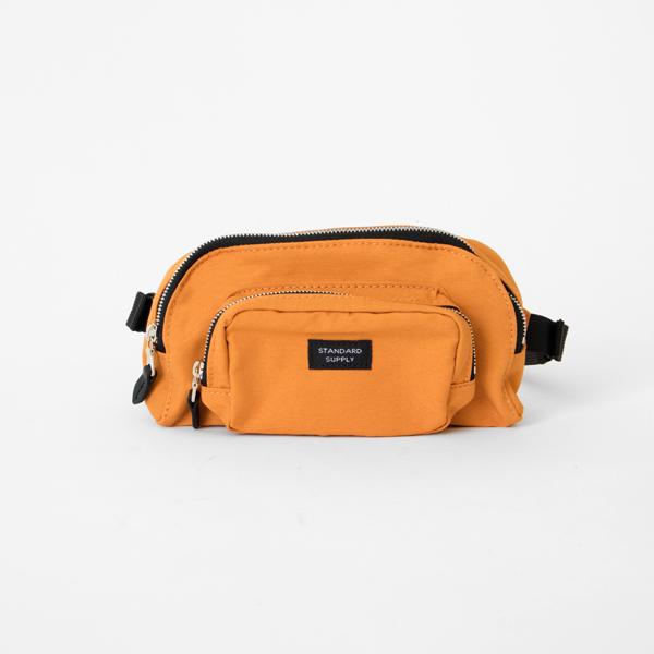 WAIST BAG(限定色 VALENCIA)