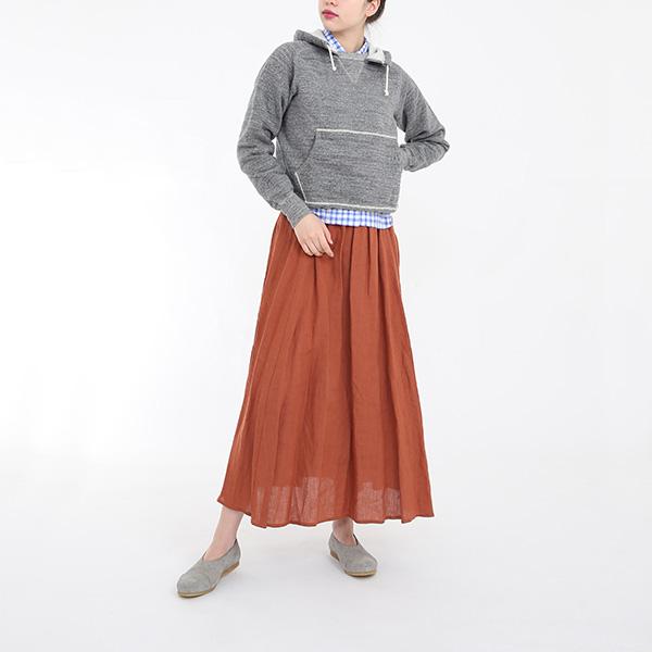 女性着用イメージ(モデル身長:171cm、着用サイズ:S)