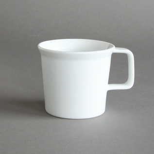 TY COFFEE CUP WITH HANDLE