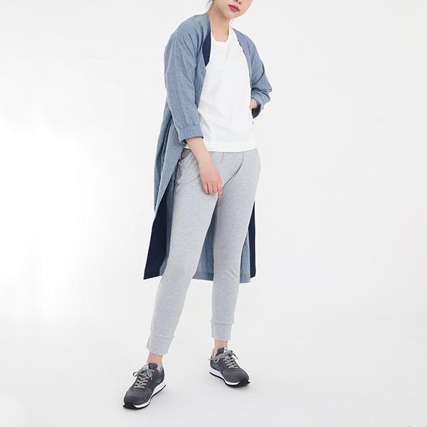 BLUE(モデル身長:171cm)