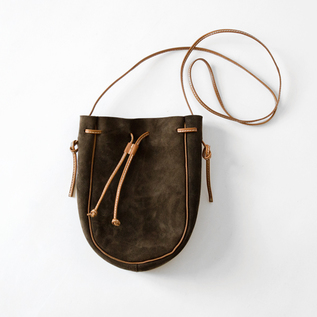 KUDU NAKED MEDICINE BAG