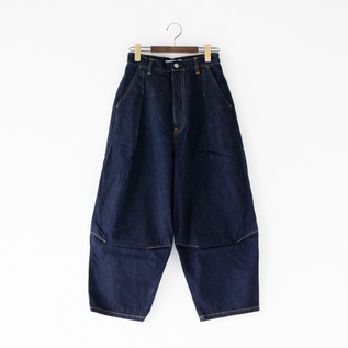 NAJA DENIM PANTS