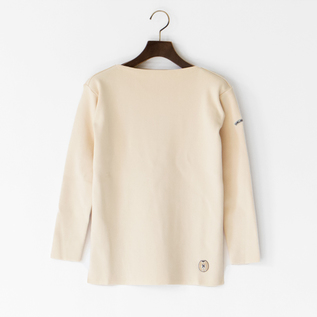 LONG SLEEVE TEE MIDSHIP