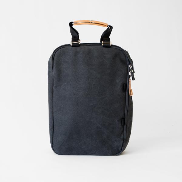 Daypack(Washed Black)