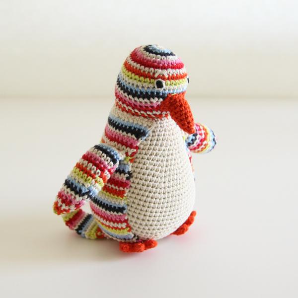 ペンギン(pinguin)(new multi)