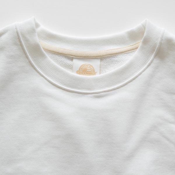 首まわり(OFF WHITE)