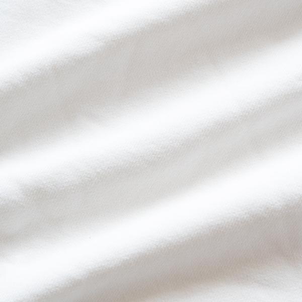 生地 表アップ(OFF WHITE)