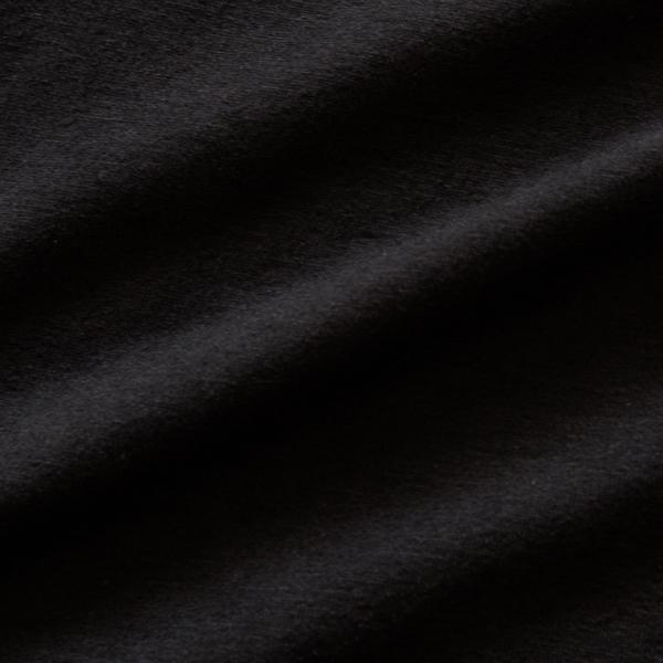 生地アップ(BLACK)