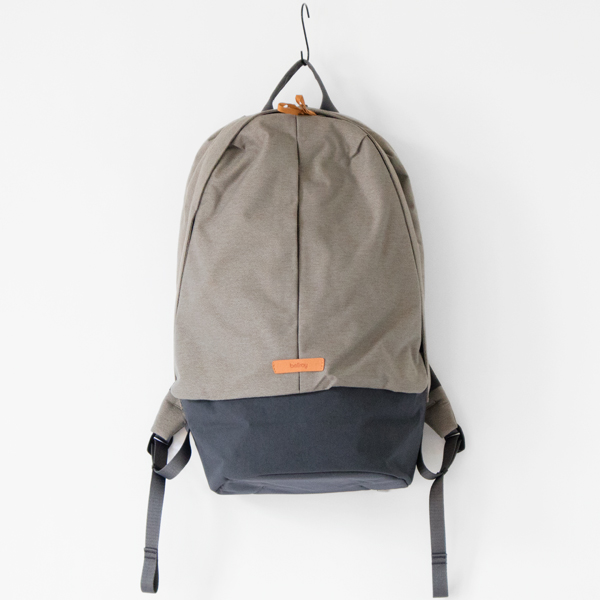 CLASSIC BACKPACK PLUS バックパック(ライムストーン)