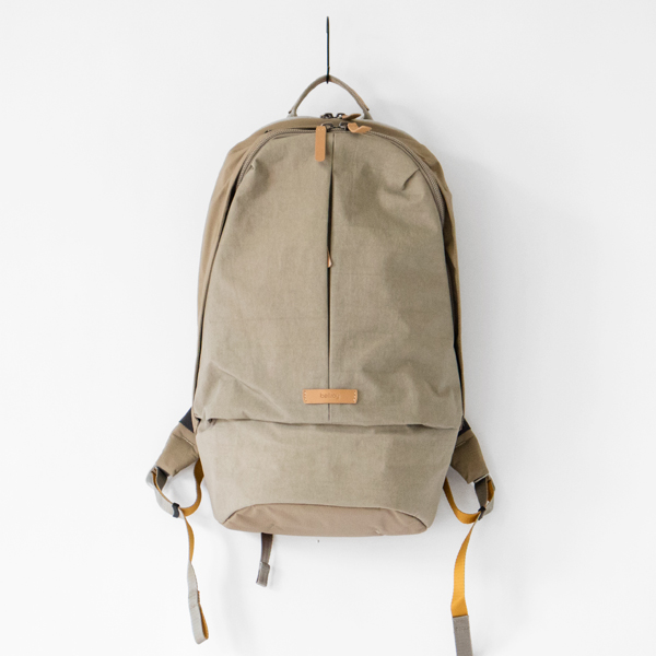 CLASSIC BACKPACK PLUS バックパック (ルナー)