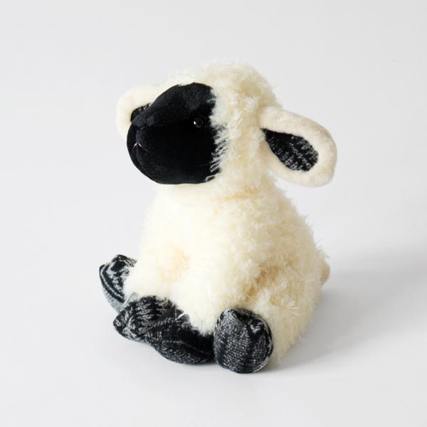 子羊のファニー