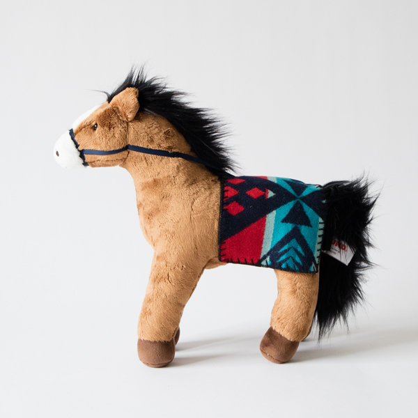 馬のモートン