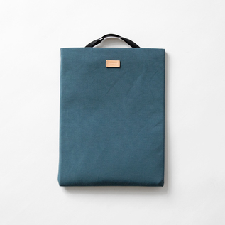 SLEEVE CASE BLUE-GREY