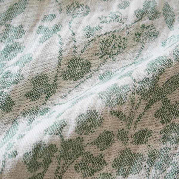 素材アップ(white aspen green)