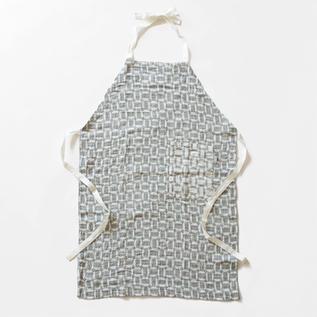 MAUSTE apron 100x65cm