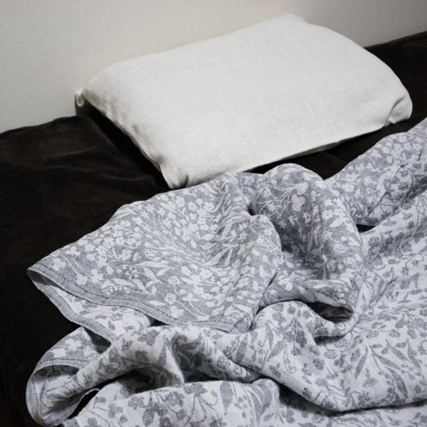 夏用の寝具としても利用できます