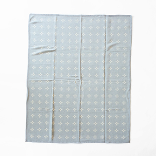 シュニールコットン シングルブランケット(140×180)シャーンスンド