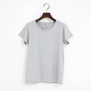 ADAJ LIGHT TEE MEDIUM GREY